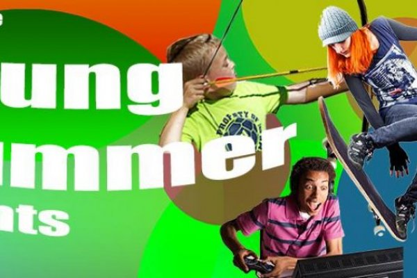 2de Editie Young Summer Events van start